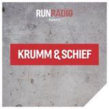 RUN RADIO #002 by Krumm & Schief