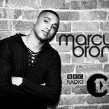 Marcus Bronzy on BBC Radio 1Xtra (Clips)