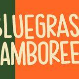 Bluegrass jamboree ukcountryradio.com 02/08