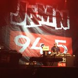 The #FridayNightThrowdown #LetOutEdition · DJ Voyage · JAM'N 94.5 · 01-18-19