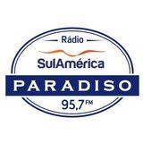 Festa  SulAmerica Paradiso 18/06/2016