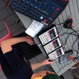 Mark Aubert (Live From LA) - 10th September 2014