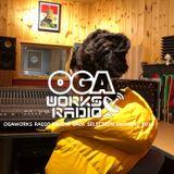 OGAWORKS RADIO THROW BACK JUGGLIN DECEMBER 2019