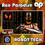 Ace Paradise - ROBOT-TECH Vol 09 (October MiX 2014)