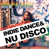 DJ Nildo Seixas - Set Mix JAN-2015 II (Indie Dance & Nu Disco)