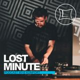 Lost Minute Podcast #018 - Komfort