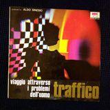 "Enzo Scoppa - ""TRAFFICO"" - 1971 ITALIAN Psychedelic Free Jazz Rock LIBRARY Holy Grail"