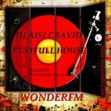 Playfull House 4-8-2012 Aisi Cravid