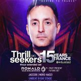 "Jaccob_MainStage_ClosingSet_Ear-Gasmic""15 YEARS OF TRANCE EDITION"""
