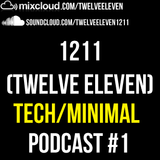 PODCAST #1 Tech/MINIMAL