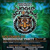 Deschutes Brewing's Jungle Cross Party - Set 1 - 2014-11-01