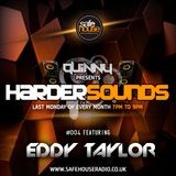 Harder Sounds #004 Feat Eddy Taylor Guestmix