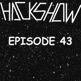 HackShow episode 43