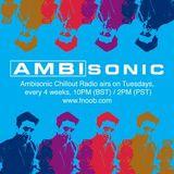 DF Tram September Set for Ambisonic Radio on Fnoob.com
