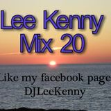 Lee Kenny - Mix 20 - March 2012