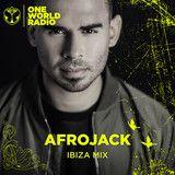 Afrojack - Ibiza Mix (Tomorrowland One World Radio) (26-06-2019)
