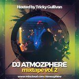 DJ Atmozphere mixtape volume 02