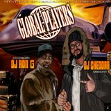 DJ Ron G & DJ Cheddar - GLOBAL PLAYERS