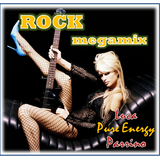"Rock ""Pure Energy"" Megamix"