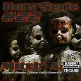 Mitch' A. @ Hors Serie #22 [Techno]
