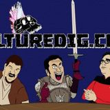 Culture Dig - What's happenin Man?