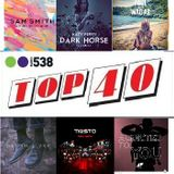 Top 40 (mixed in 1 hour) - Vol. 6 March 2014