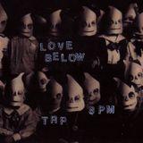 LOVE BELOW - OCTOBER 21 - 2015