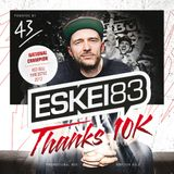 ESKEI83 - THANKS 10K (powered by 43einhalb.com)