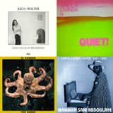 Maximum Insight #1605: No Theme; Good Music