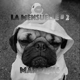 La Mensuelle #2 Mars 2016