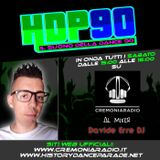 HDP90 Podcast (13/07/2019) in onda su Cremoniaradio