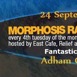 Adham Goda - Guest Mix  Morphosis RadioShow on Pure.FM