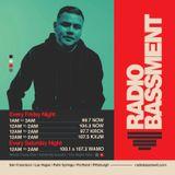 The Bassment w/ DJ Gordo 01.18.19 (Hour Two)