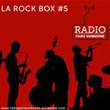 LA ROCK BOX #5