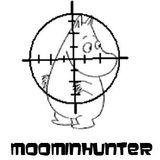 Dirty Beatz 4 Urban Freaks - 25/11/12 - MooMinHunter on wireless fm