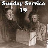 Sunday Service 19