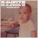 Maudite Machine mixtape #009