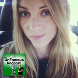 UnFamous Podcast - Ep3: Sarah a.k.a. thetigersez