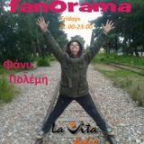 fanOrama 3 Fany Polemi  4 11 16