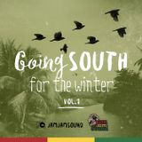 JamJam Sound - Going South For The Winter - Mixtape 2K15