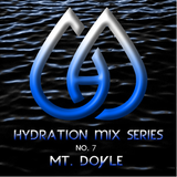 Hydration Mix Series No. 7 - Mt. Doyle