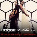 Boogie Music vol.2 (mixtape 80 min of funk)