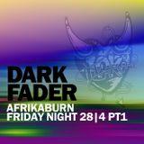 AfrikaBurn 2017 Friday Night on Loki Pt1