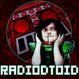 Radio D 054 - Dammit Monk