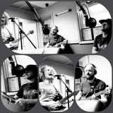 It Could Get Loud with Mark O'Brien on CHBN Radio 29.10.18 - Circle of Crows Live Session
