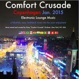 Comfort Crusade Copenhagen Jan. 2015