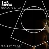 SMR PODCAST 00216 - GIOVANNI DE FEO