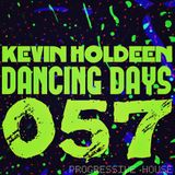 Dancing Days Podcast: Episode 057