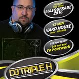 Harry Hotmix'n Hernandez - 12min 90s Hard House Mini-Hotmix