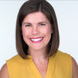 0019: LinkedIn Trainer, Connector & 'Business owner Biography' - with Lindsey McMillion Stemann